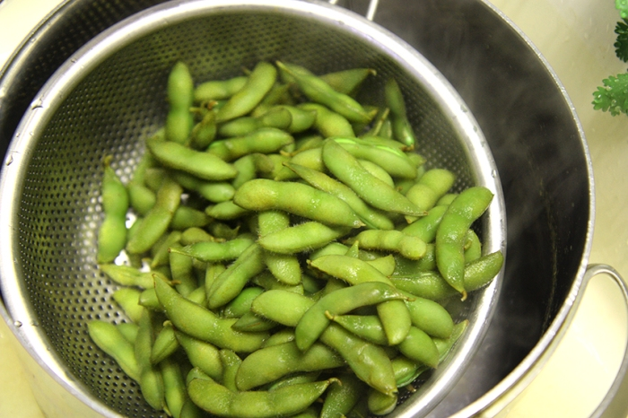 15 greens salad3
