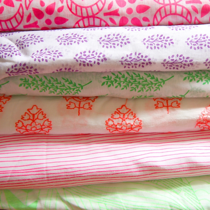 Eclectic east fabric2