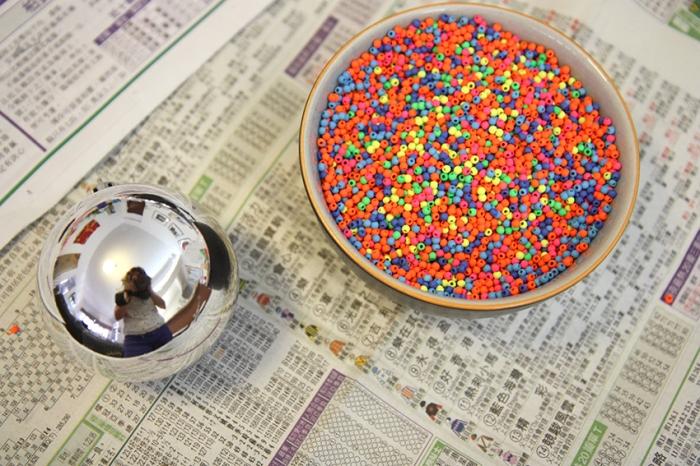 Multicolour balls1